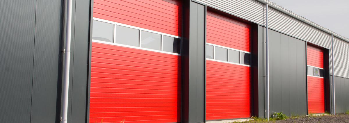 Overhead Door Company of Macon-Warner Commercial Door Guide
