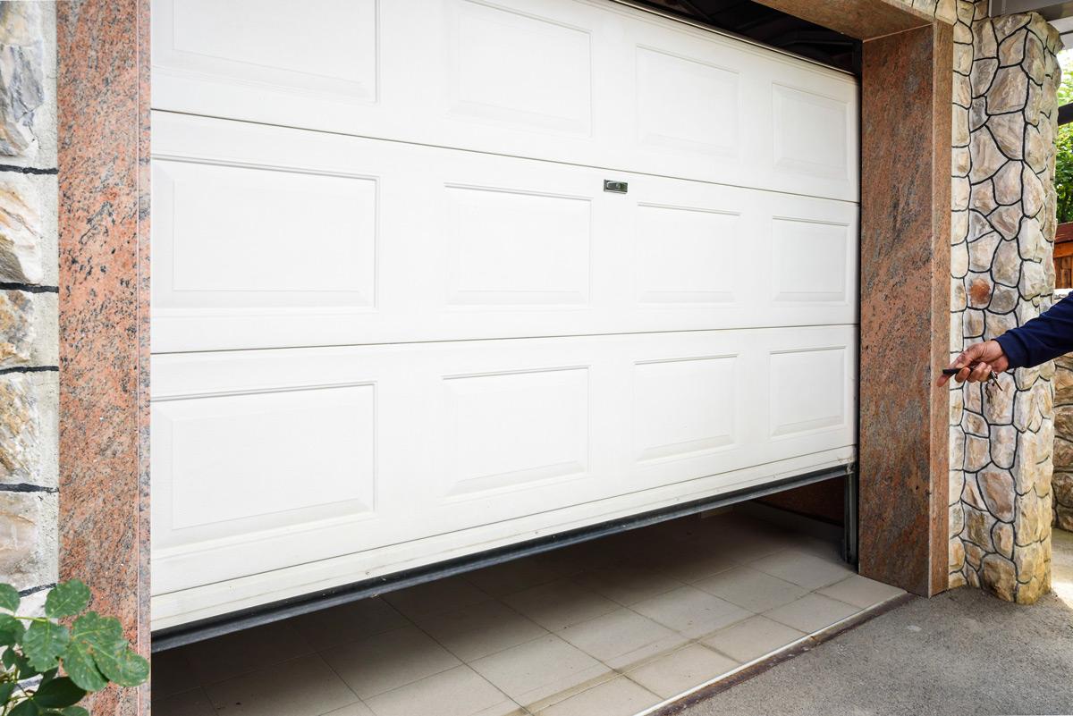 Tips on Garage Door Service