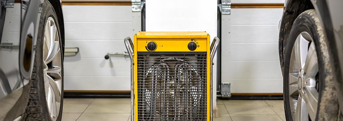 How to Weatherproof a Garage Door   Overhead Door Company